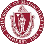 The University of Massachusetts—Amherst seal